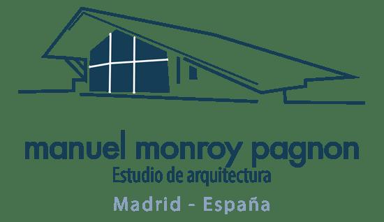 Manuel Monroy | Arquitecto Madrid